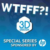WTFFF?! 3D Sponsored by HP Podcast