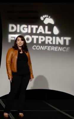 Tracy Hazzard   Digital Footprint