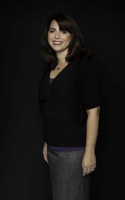 Tracy Hazzard   Profile V1