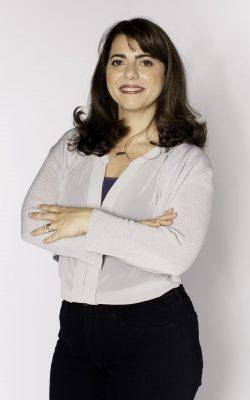 Tracy Hazzard   Profile V2