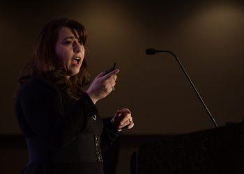 Tracy Hazzard   Prosper Show