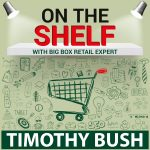 Entrepreneurial Balance | Tracy Hazzard | On The Shelf with Timothy Bush