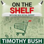 Best Advice To Entrepreneurs | Tracy Hazzard | On The Shelf with Timothy Bush