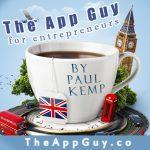 Long - Term Business | Tracy Hazzard | The App Guy Podcast With Paul Kemp