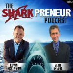 Designing A Product Idea   Tracy Hazzard   The SharkPreneur Podcast with Seth Greene