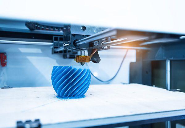 3D Printing | Tracy Hazzard | VoiceAmerica With Ryan Treasure