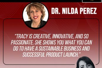 Product Design | Tracy Hazzard | Foresight Strategies Show with Dr. Nilda Perez