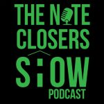Podcast Tactics For Credibility | Tracy Hazzard | The Note Closers Show Podcast with Scott Carson