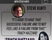 3D Printing | Tracy Hazzard | Table Top Inventing Podcast With Steve Kurti