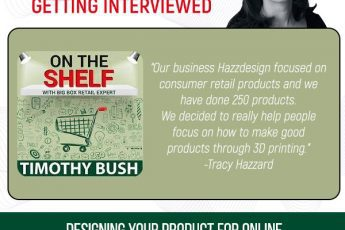 TLH GI OTS | Product Design